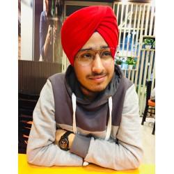 Wahegurupal Singh