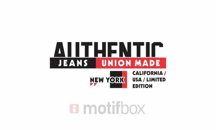 AUTHENTIC UNION MADE