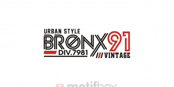 BRONX 91