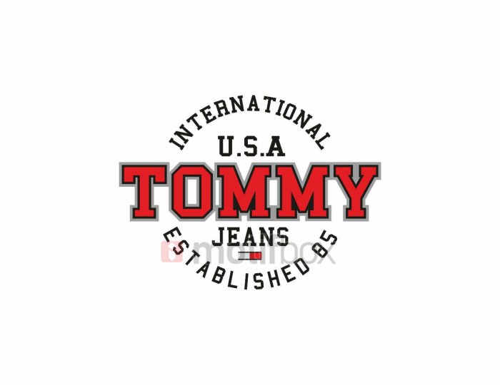 INTERNATIONAL TOMMY
