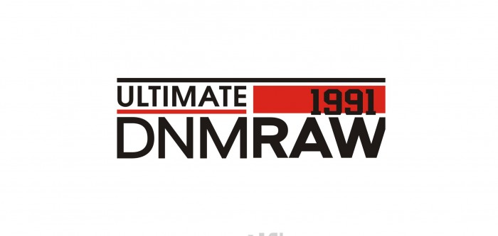 ULTIMATE RAW