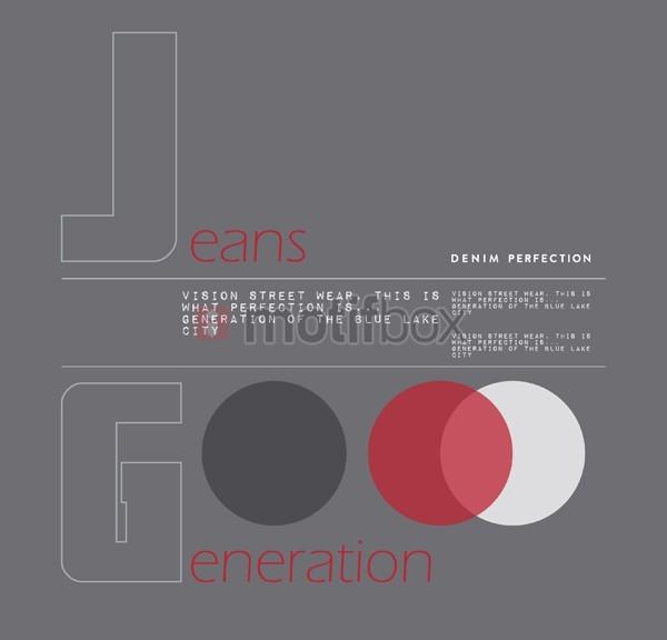 jeans generation